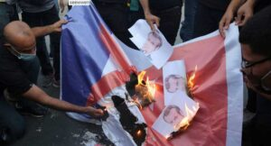 20 Arab and Islamic countries condemn France's insult to the Prophet Muhammad