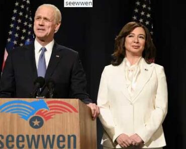 Biden, Harris and a sore 'loser': How 'SNL' fumbled its cold open one more (last?) time