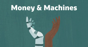 Oracle: 81% of people in Saudi Arabia trust robots more than humans to manage finances